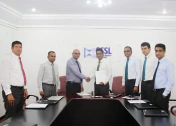AMC partnership with Computer society of SL