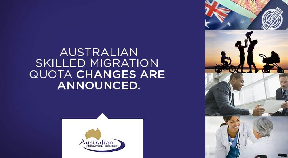 migration quota changes announcement banner